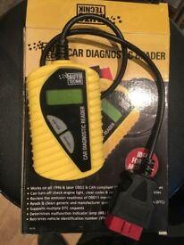 Car Diagnostic Reader