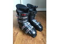 Dalbello ski boots size 9 REDUCED