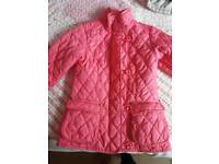 Girls Next quilted jacket