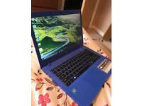Acer one cloudbook laptop