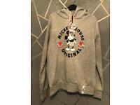 Primark Mickey Hoodie size 12