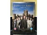 Downton Abbey Series One - Brand New And Sealed