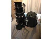 mid life crisis drum kit