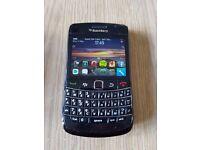 Blackberry 9780 Unlocked Excellent Condition
