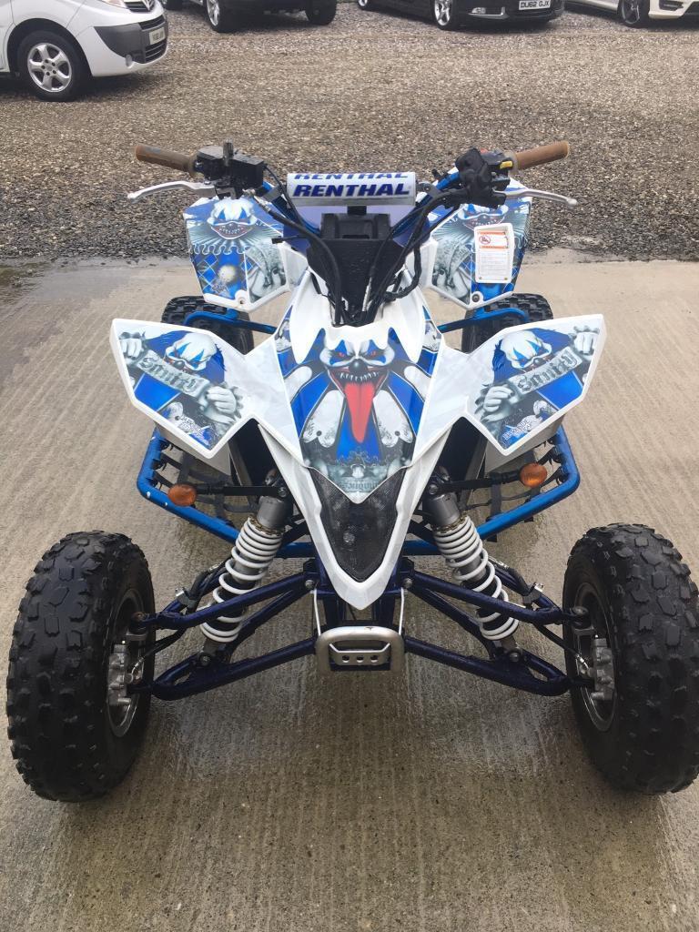 Suzuki Ltr  For Sale Uk