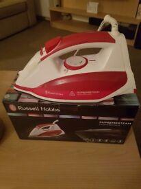 Russell Hobbs iron