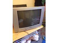 TV DURABRAND MODEL :2127N
