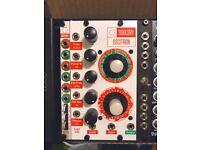 Soulsby Oscitron Eurorack Oscillator Module Wavetable Modular Synthesizer