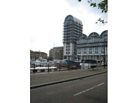 Duplex Penthouse Large Double Bedroom with Balcony in a Landmark Building in zone 2- Bills inccluded