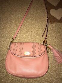 Michael Kors bag and matching Purse