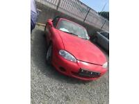2003 Mazda mx5 convertible in good condition only £750