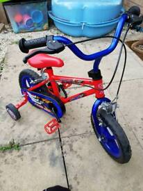 """Toddler bike 12"""" great condition"""
