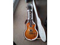 Gibson Les Paul Gary Moore