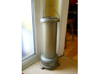 Vintage Belling Champion Electric Heater