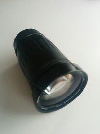 Vivitar Macro Zoom Lens for Pentax K Mount