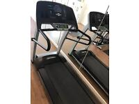 Life Fitness F1 Smart Folding Treadmill - Like New