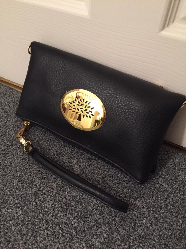 add89bc294 Clutch bag may look like Mulberry | in Wirral, Merseyside | Gumtree