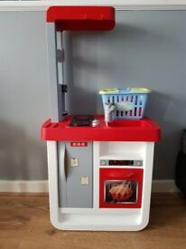 Smoby toy kitchen