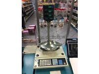 Weighing Scales Metric & Imperial