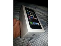 Iphone 5s brand new unopened and unlocked
