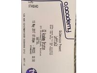Leftfield Tickets for Saturday 13th May 7pm