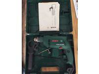 Bosch PSB 600RE Power hammer drill