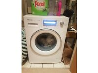 Panasonic Washing Machine - Less than a year old with 2 years of warranty left