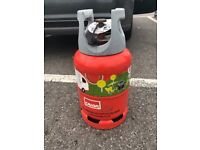 6kg lite propane Calor gas bottle