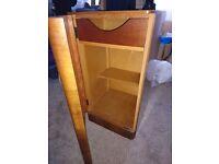 Bedside cabinet pair