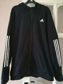 XL Adidas Hoodie