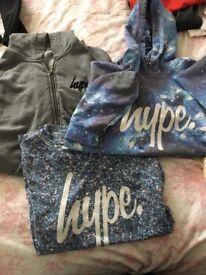 Hype bundle
