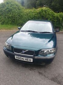 image for Volvo, S60, Saloon, 2004, 2.4 Diesel, no MOT! Special price!