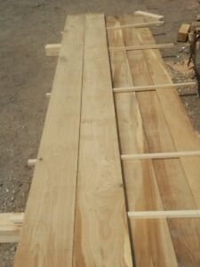 Hard and softwood lumber !