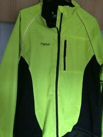 MOUNTAIN LIFE CYCLING JACKET