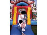 12ft bouncy castle