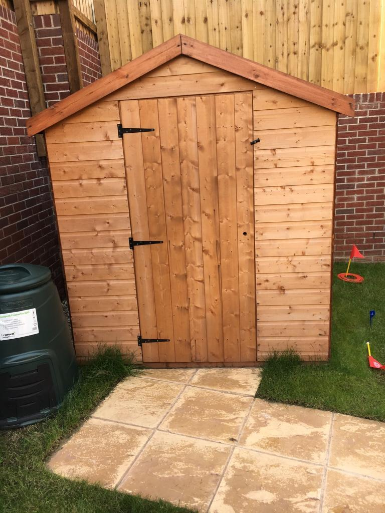 garden shed - Garden Sheds Exeter