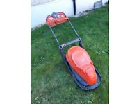 FLYMO Mower + 2 STRIMMERS - £60 THE LOT VGC