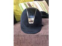 Samshield Premium Hat with 5 Crystals ~ ASTM