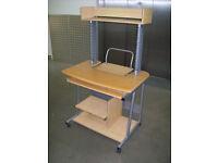 Desk/PC unit