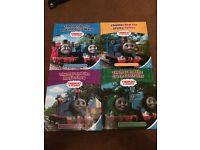 Thomas the tank books