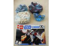 Lego starwars 7674 V-19 Torrent 100% complete