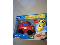 New in box 6-36 mts learning toy,