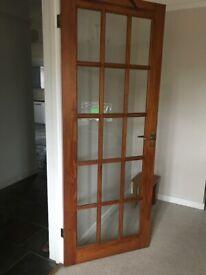 Doors X 3