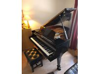 Grand Piano - Schonbrunn XG-165 - Like New