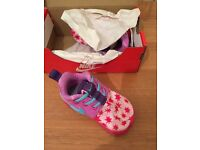 Baby Nike Trainers Size 2.5