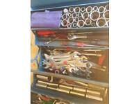 for sale spanners etc
