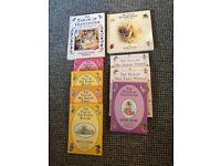 Beatrix Potter Book Selection