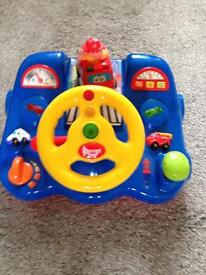 Driving toy