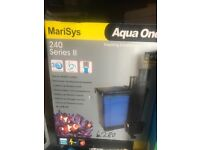 Marisys 240 series 11 eternal sump filter for marines