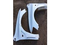 Mitsubishi Evo carbon and spares